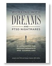 Dream Analysis Training, Five Star Method, Scott Sparrow