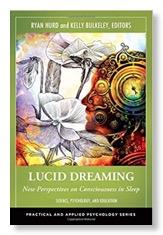 Dreamanalysis training, co-creative dream theory, lucid